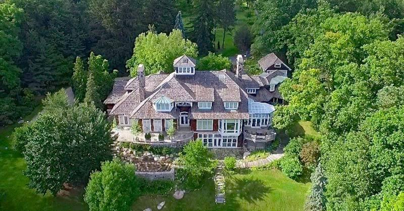 2025 Lake Angelus Rd - Lake Angelus, Michigan - $2,695,000 USD