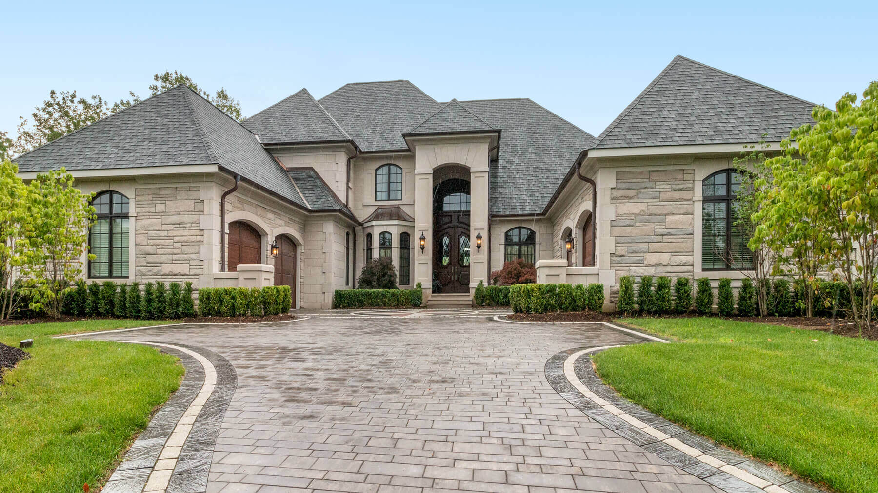 2915 Turtle Pond - Bloomfield Hills, Michigan - $3,250,000 USD