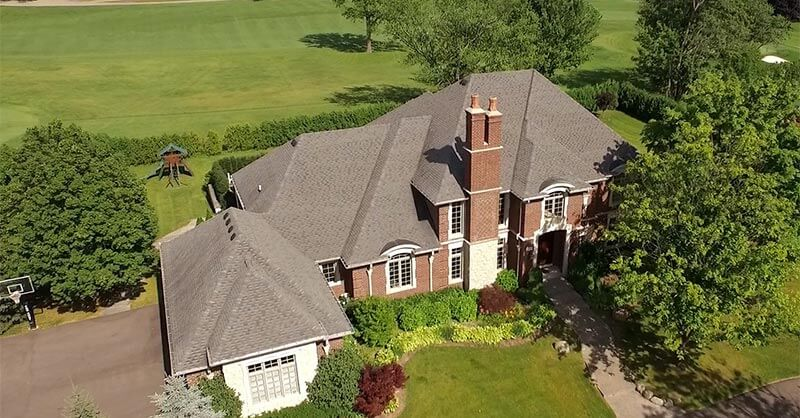 3645 Lahser Rd - Bloomfield Hills, Michigan - $2,349,000 USD
