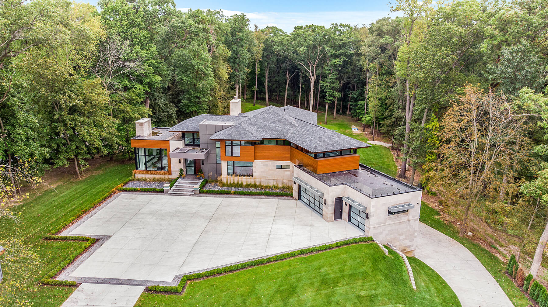 3777 Orion Road - Oakland Twp, Michigan - $2,799,000 USD