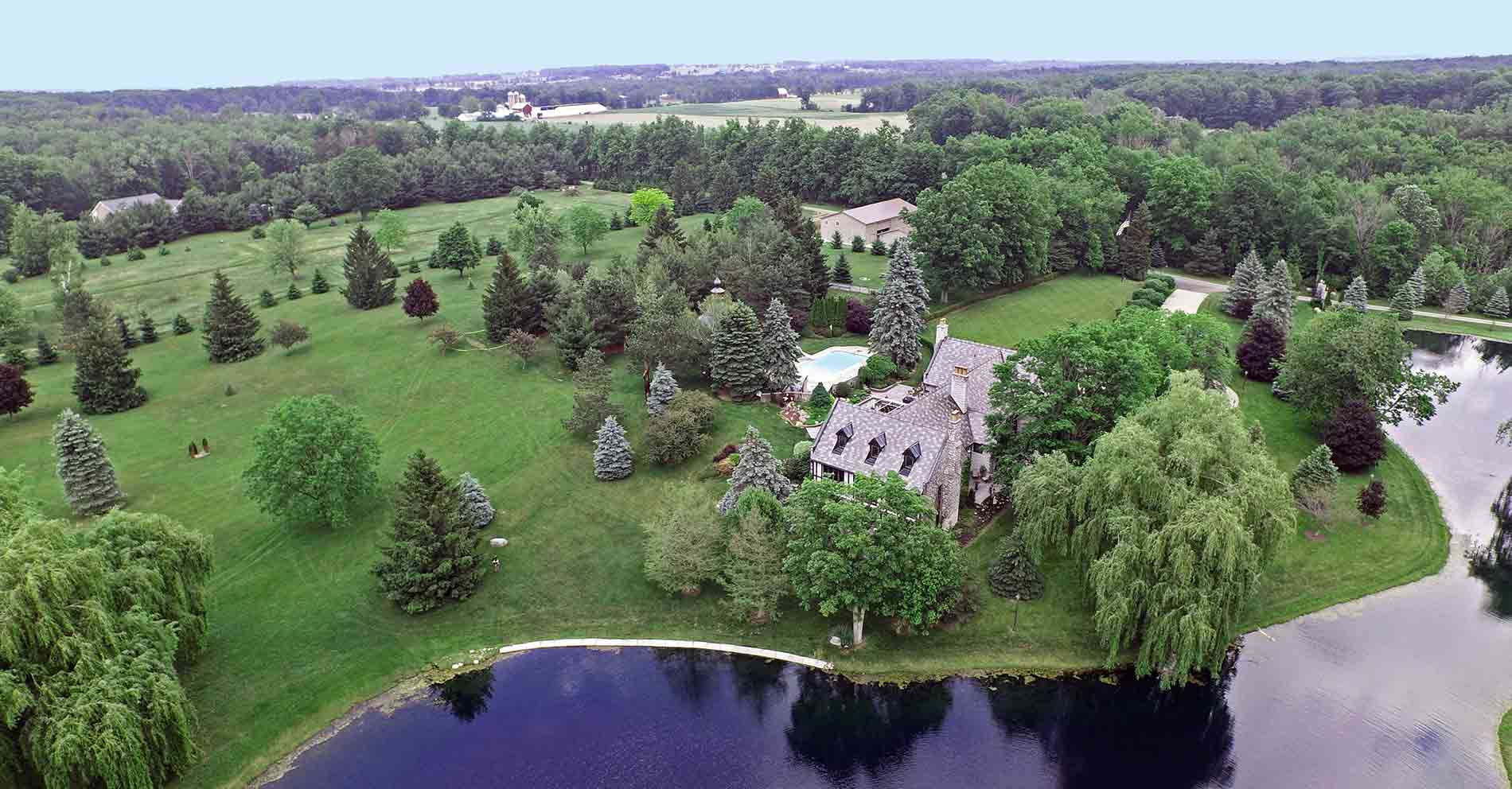 4721 Hasslick - North Branch Township, Michigan - $1,899,900 USD