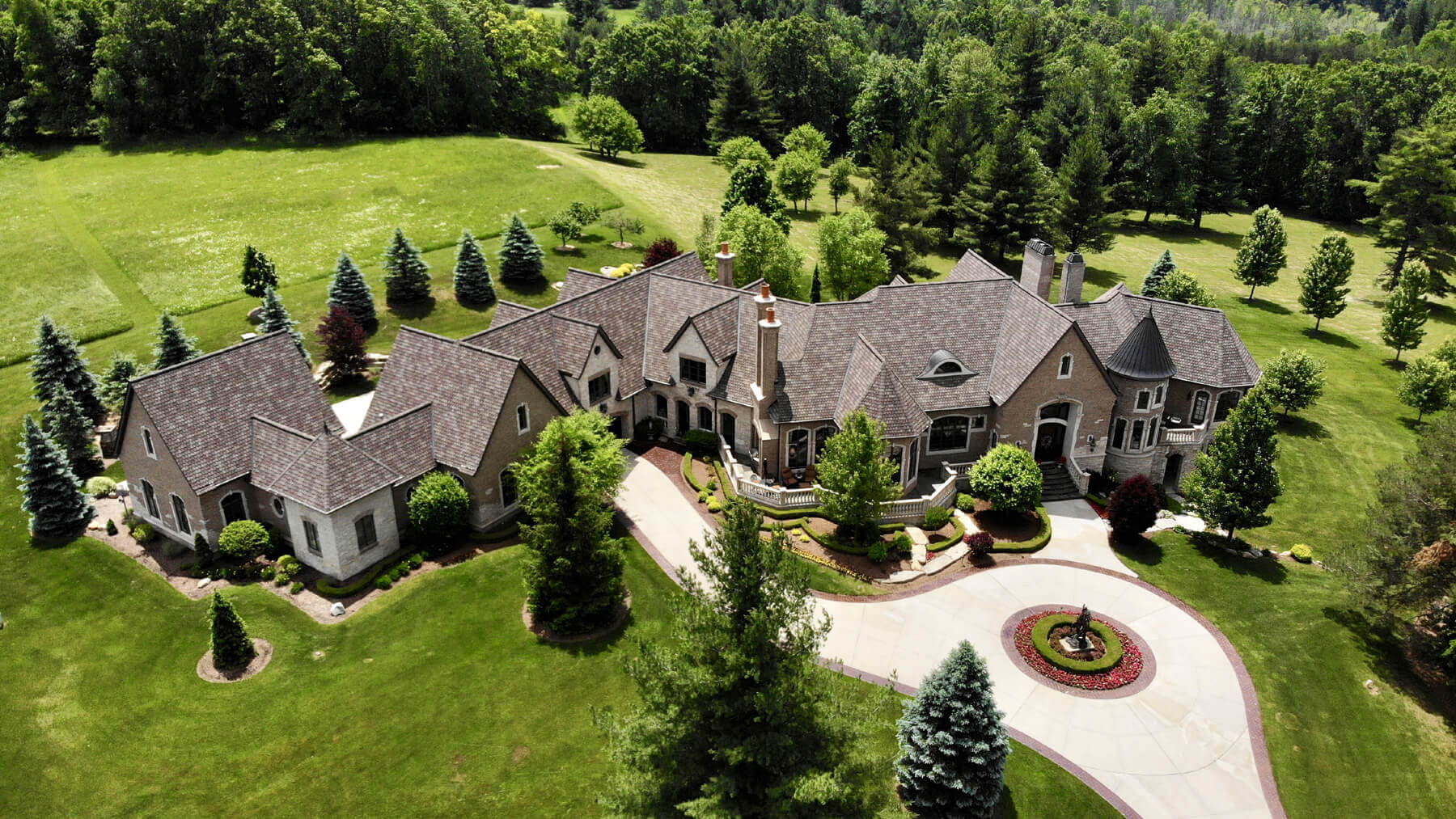 6700 Bordman - Bruce Township, Michigan - $3,999,999 USD