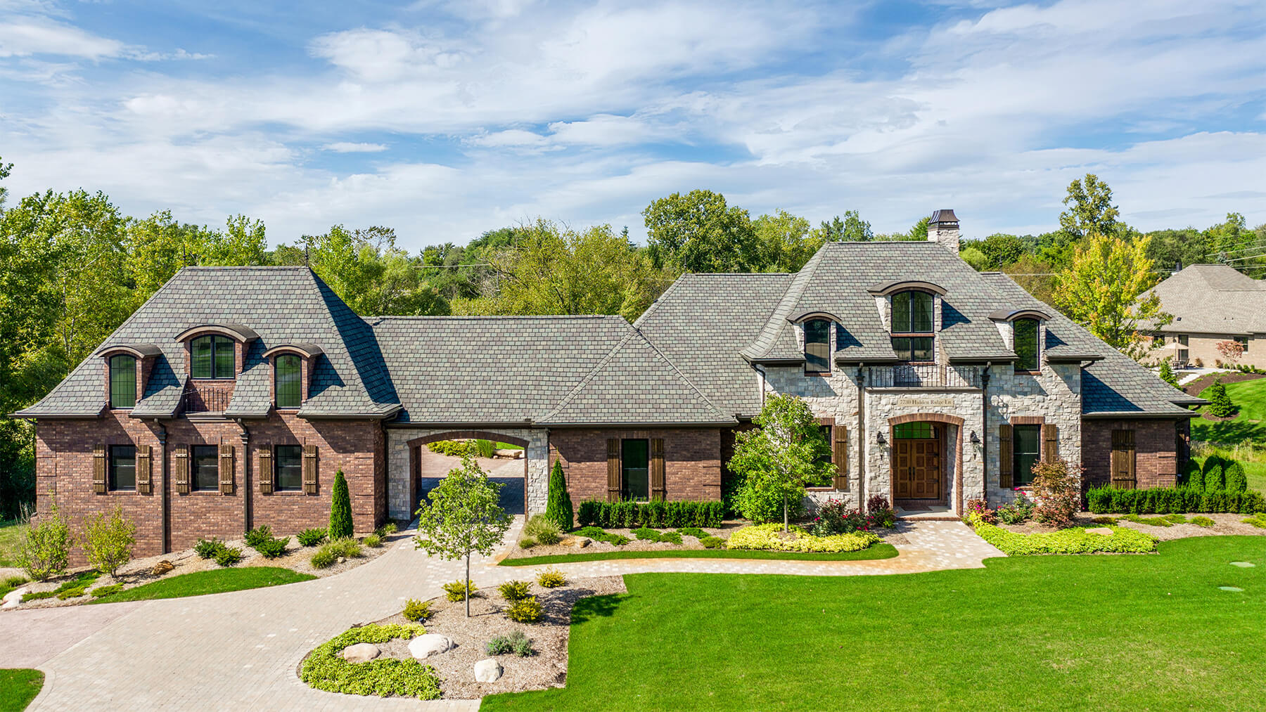 7730 Hidden Ridge - Salem Twp, Michigan - $1,750,000 USD