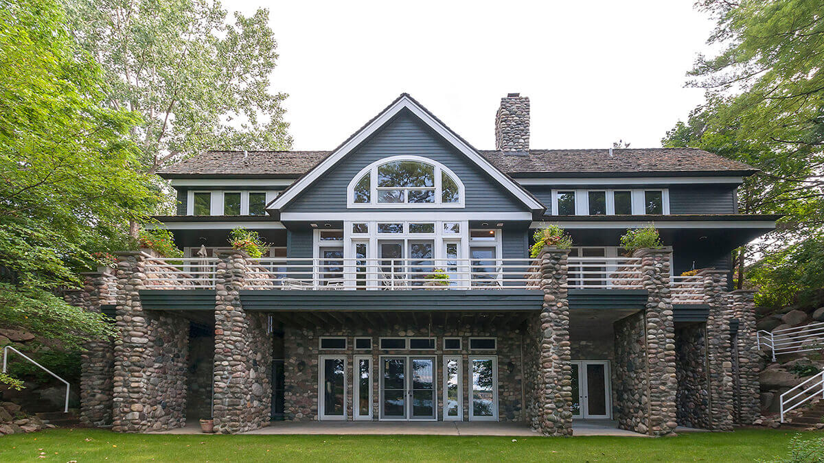 850 Lake Angelus - Lake Angelus, Michigan - $1,595,000 USD